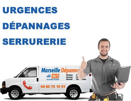 Serrurier Châteauneuf-Les-Martigues